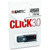 Emtec 256 GB USB 3.0 Flash Drive (ECMMD256GB103)