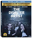 DVD : The Disaster Artist [Blu-ray + DVD]