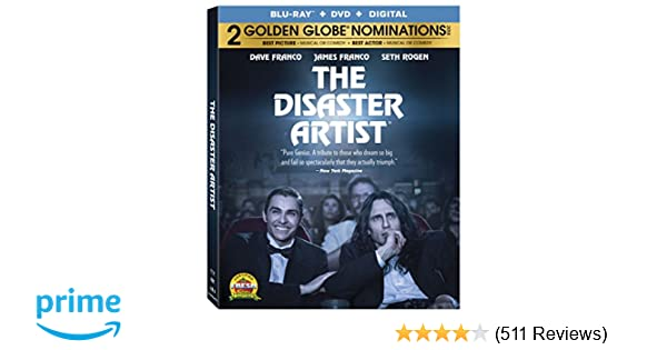 the disaster artist audiobook youtube