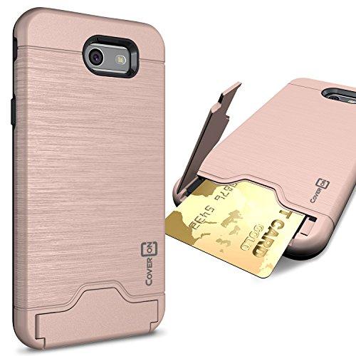 Galaxy CoverON SecureCard Kickstand Samsung product image