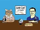 Good God! with God & Guest Jared Fogle