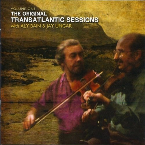 Transatlantic Sessions Series 1, Vol. 1 by Whirlie Records