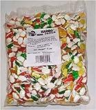 gummy bear haribo - Haribo Gummy Candy, Mini Frogs, 5-Pound Bag