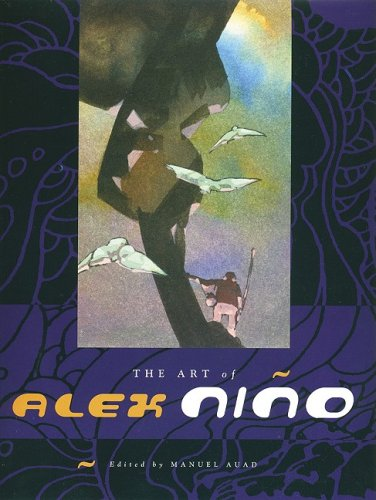 The Art of Alex Nino