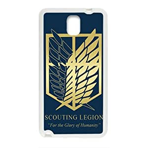 Scouting Legion Hot Seller Stylish Hard Case For Samsung Galaxy Note3