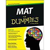 MAT For Dummies (For Dummies (Career/Education))