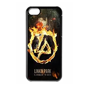 James-Bagg Phone case Linkin Park Rock Music Band Protective Case For iphone 5/5s iphone 5/5s Style-14