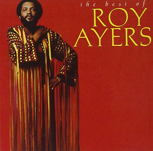 The Best of Roy Ayers (Tom Cruise Best Of)