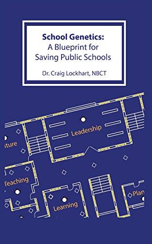School Genetics: A Blueprint for Saving Public Schools