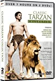 Classic Tarzan Collection