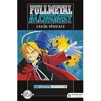 Fullmetal Alchemist Çelik Simyacı 2