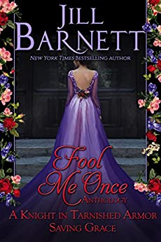 Fool Me Once Anthology by [Barnett, Jill]