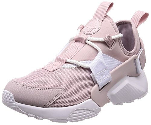 Partic Air da City Fitness W 600 Low NIKE Huarache Donna Multicolore Rose Scarpe Particle Ux57Sxqgw