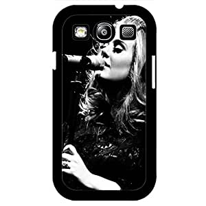 Wild Adele Phone Case Cover For Samsung Galaxy S3 i9300