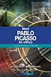 img - for Meet Pablo Picasso - An eStory: Inspirational Stories book / textbook / text book