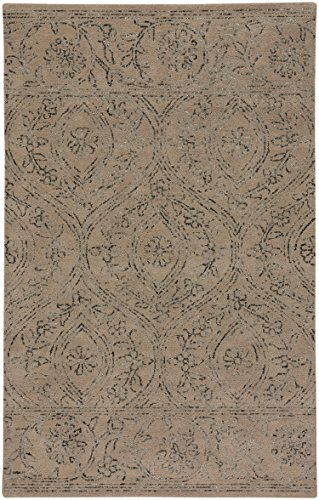 Capel Rugs Enchant Hand Tufted Rug - Sand - 9' x 12' - (Capel Sand)