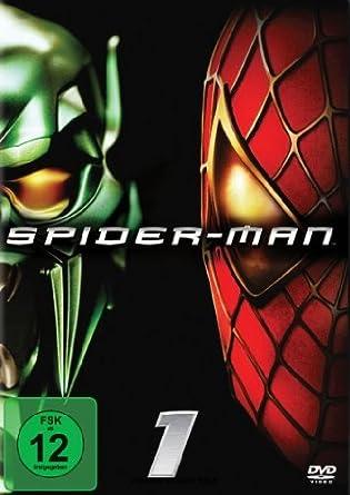 Spiderman grüner kobold schauspieler