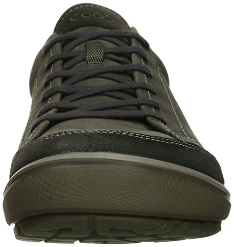 Ecco Biom Mens Grip Urbaneering Sneaker Dark Shadow / Dark Shadow