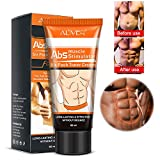 Hot Cream Cellulite Treatment – Belly for Women and Men Cellulite Removal Cream Fat Burner Weight Loss Slimming Creams Leg Body Waist Effective Anti Cellulite Fat Burning