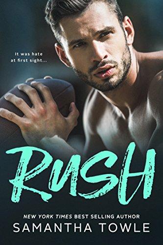 Rush by [Towle, Samantha]