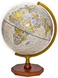 Bello's Navigators Contemporary Globe of the World 12''