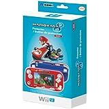 HORI Mario Kart 8 Protector (Mario) for Wii U