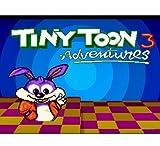 Taka Co 16 Bit Sega MD Game Tiny Toon Adventures 3 16 bit MD Game Card For Sega Mega Drive For SEGA Genesis