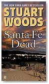 Santa Fe Dead (Ed Eagle Novel)