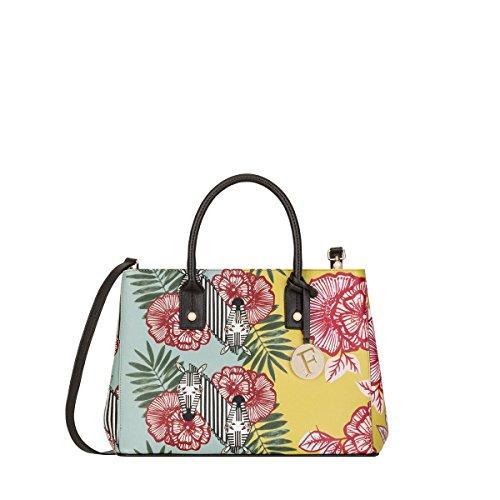Furla Linda belt with multicolor small handbag 8B8Pwq4np