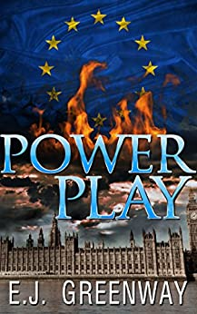 Power Play by [Greenway, E J]
