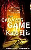 The Cadaver Game, Kate Ellis, 0749953675