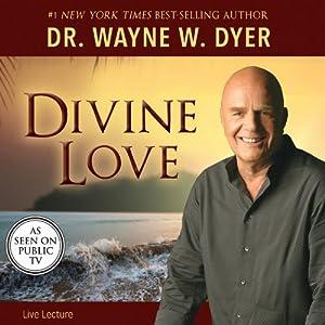 Divine Love Lecture