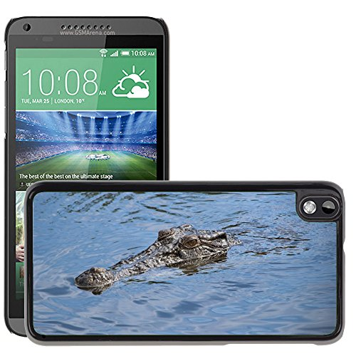 hot-style-cell-phone-pc-hard-case-cover-m00117223-crocodile-river-australia-nature-htc-desire-816