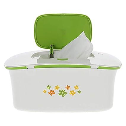 Toallitas para bebés Calentador/Caja de toallitas Termostato de desinfección