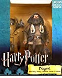 "Harry Potter 9.75"" Hagrid Deluxe Action Figure with Sound"