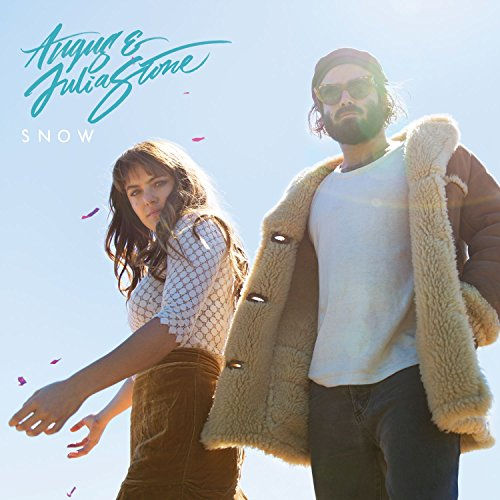 Angus And Julia Stone - Snow - CD - FLAC - 2017 - CHS Download