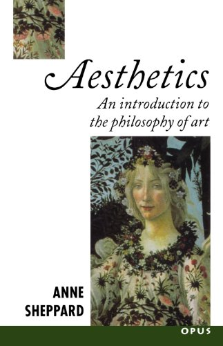 Aesthetics: An Introduction to the Philosophy of Art (OPUS) -
