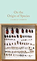 ON THE ORIGIN OF SPECIES (MACMILLAN COLLECTOR'S LIBRARY BOOK 133)