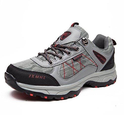 Printemps Automne Trecking Chaussures De Randonnée Respirant Chaussures Marche Chaussures De Sport Chaussures De Sport En Plein Air 38-43