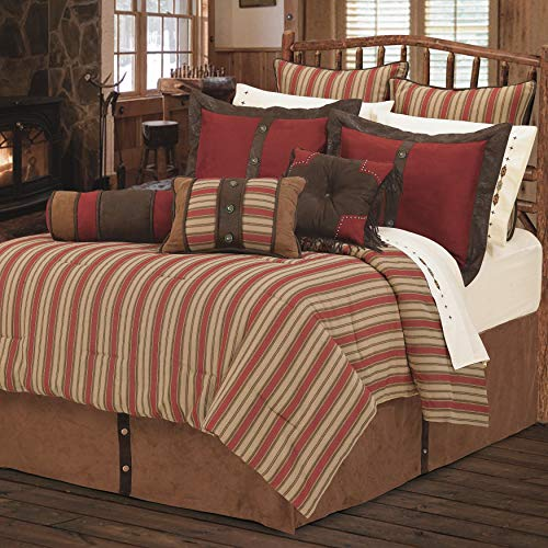 HiEnd Accents Rock Canyon Bedding, ()
