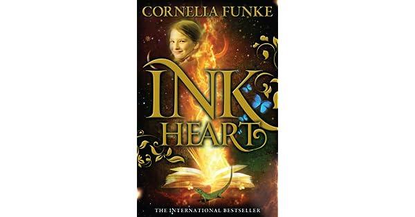 Inkheart inkheart trilogy ebook cornelia funke amazon inkheart inkheart trilogy ebook cornelia funke amazon loja kindle fandeluxe Choice Image