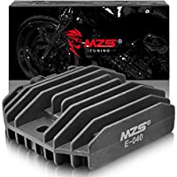 MZS Voltage Regulator Rectifier for Kawasaki Ninja 250R...