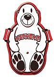 AIRHEAD SILLY POLAR BEAR Foam Sled, 33'