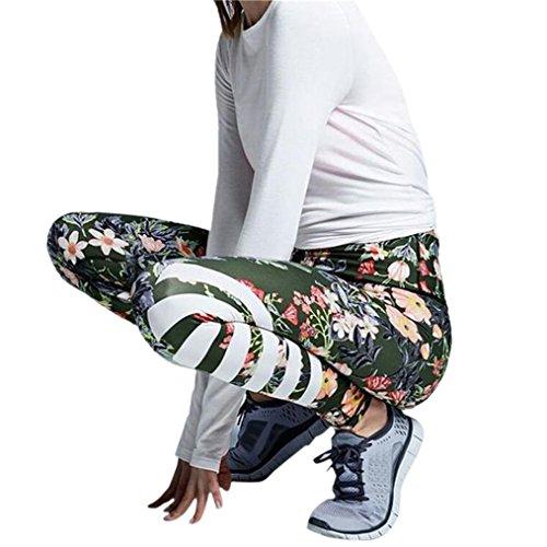 Bow Jeans Pants - 8