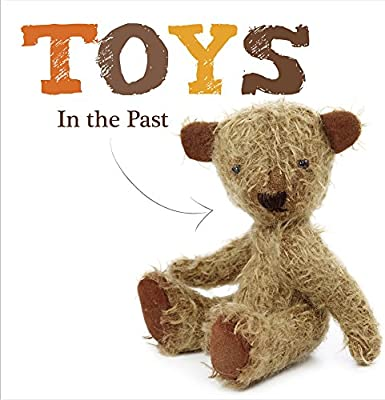 Toys from the past: Amazon.co.uk: Brundle, Joanna: 9781910512890: Books