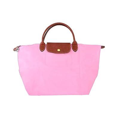 Amazon.com: Longchamp Le Pliage L1623089P03 - Bolso de ...