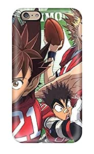 AnnDavidson Case Cover For Iphone 6 - Retailer Packaging Eyeshield 21 Protective Case