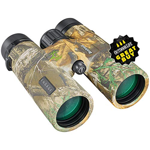 Bushnell Engage X Binoculars_Realtree Camo_BENX1042RB