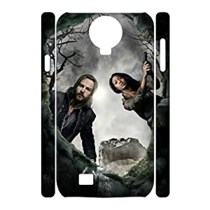FLYBAI Sleepy Hollow Phone 3D Case For Samsung Galaxy S4 i9500 [Pattern-2]