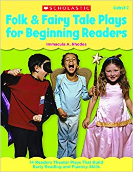 Epub Descargar Folk & Fairy Tale Plays For Beginning Readers: 14 Reader Theater Plays That Build Early Reading And Fluency Skills